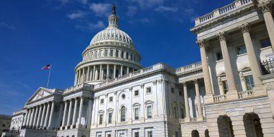 US Capitol Hill, credit Pixabay